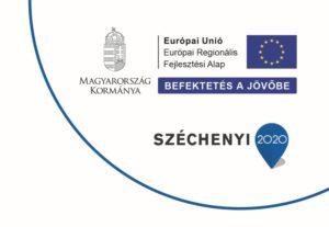 Széchenyi 2020 - ERFA