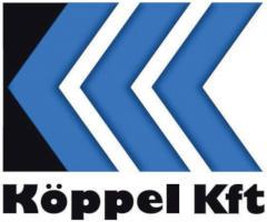 Köppel Manufacturing Kft.